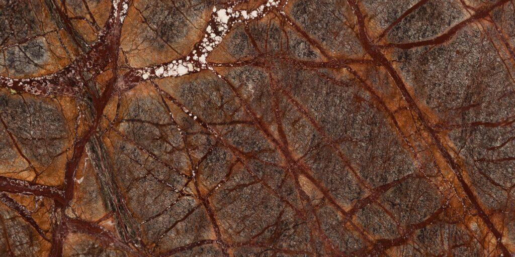 marmur kolor Forest Brown