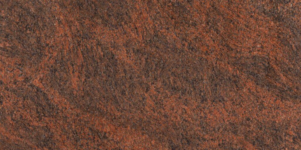 granit Multicolor Red płomień