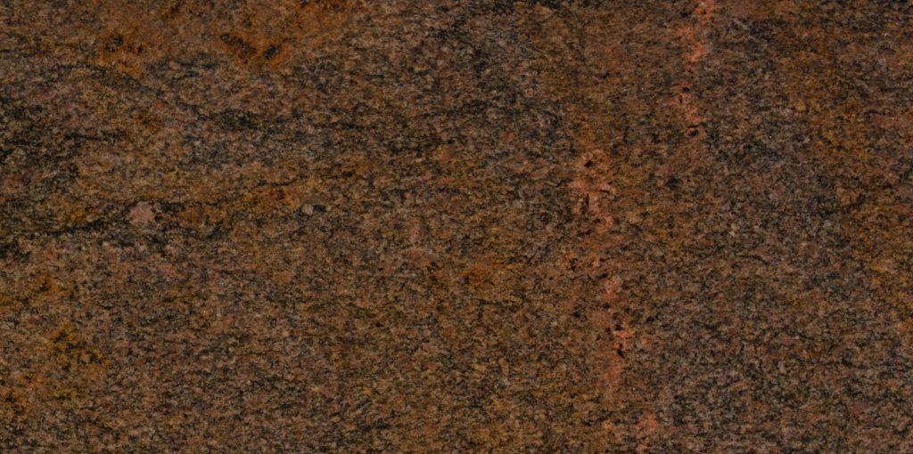 granit Multicolor Brown