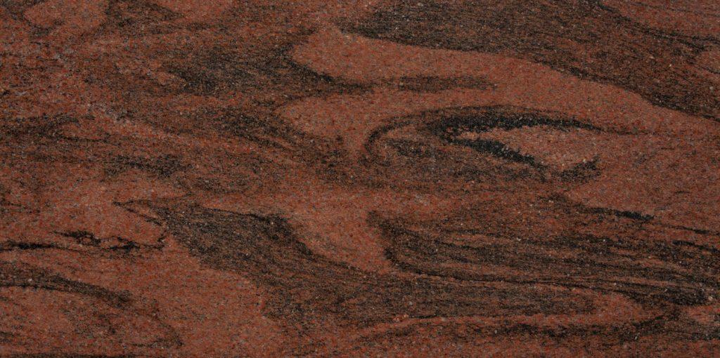 granit Multicolor Red Venezuela