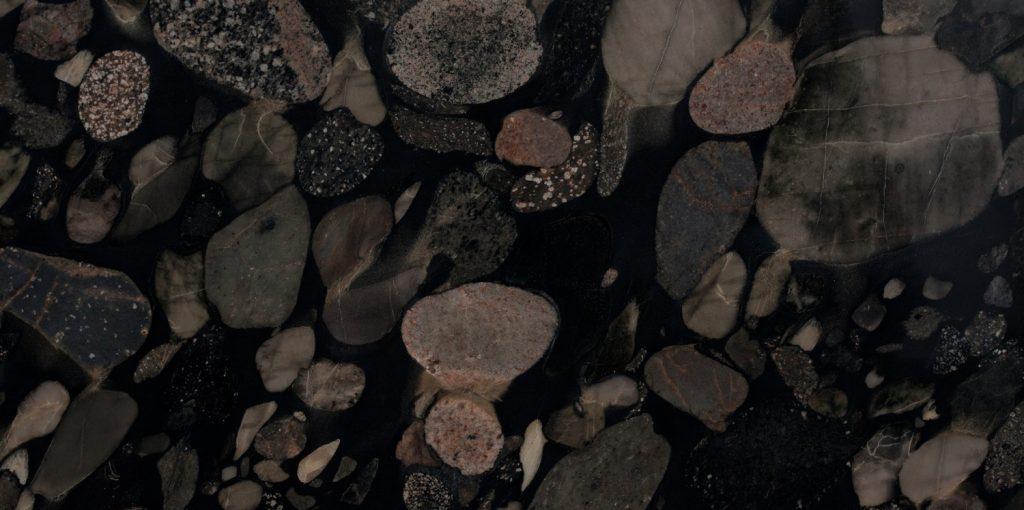 granit Nero Marinacce