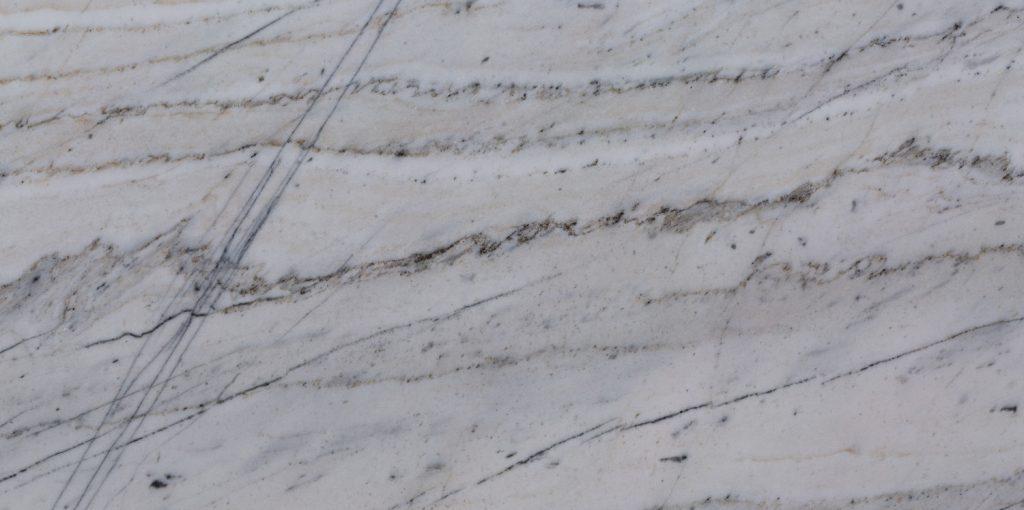 marmur kolor Polar White