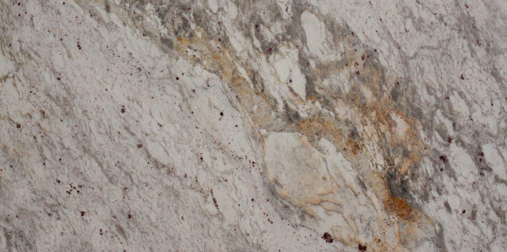 granit Rustic White